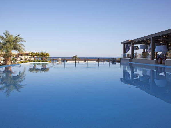 Aquagrand Exclusive Deluxe Resort Lindos - Adults only